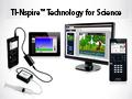 TI-Nspire? Technology for Science Learning