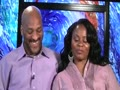 Kevin Dennis Holmes and Tracey Lanese Edwards Holmes