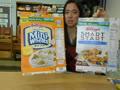 Nutrition Labels - Mrs. Kuhner