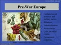 02 WWI Video Lecture