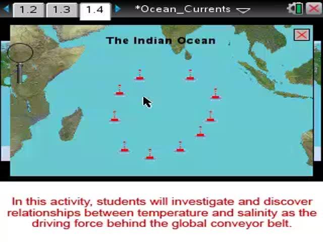 Ocean Currents [Science Nspired Preview Video