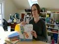 STEAM-Powered Vlog - Poetry Books