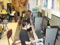 Literacy Stations integrated with Technology