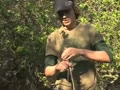 Basic Wilderness Survival Skills _ Wilderness Survival_ Making an Arrow