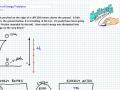 Bixel Tutorial - Conservation of Energy Calculation #1