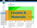 Lessons and Materials for Standards-Based Instruction:  Unique Learning System