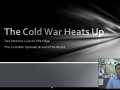 The Cold War Heats Up 3: The Cold War at Home