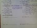 1.2 Write quadratic expressions in equivalent forms