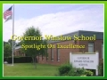 Governor Winslow School Spotlight on Excellence: Learning Walks