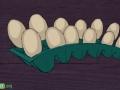 Sesame Street: 12 Little Chicks Song