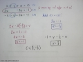 Pre-Calc @ Harrison: Solving Systems of Linear Equations, Three Variables