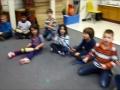 Owl Song, grade 1 Haycock Elementary