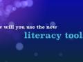 myON mini tutorial #5: Literacy Toolkit