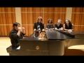 Broadway Playhouse sing along - Gary, Indiana