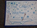 The Coldest Weather