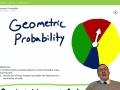 Investigation 6 - Geometric Probability