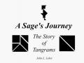 Story of Tangrams and the Sage