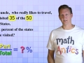 6.3 Lesson 1 - Finding the Missing Percent