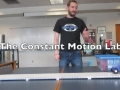 The Constant Motion Lab