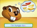 How are you?  Busy Beaver English