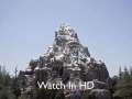 History of the Disney Parks: The Matterhorn