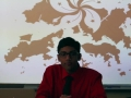 Student Newscast History Project- Hong Kong Conflict