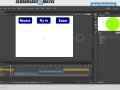Flash CC Buttons and Motion  Presets part #2