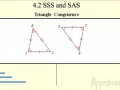 Triangle Congruence Part 1