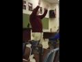 January 8th grade leadership assembly 2