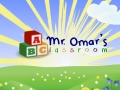 Mr. Omar's Classroom  -  The ABC Song