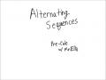 8 - Alternating Sequences