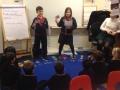 Dwight School London Lower School Student Hub Launch