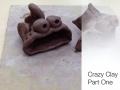 Crazy Clay Fish
