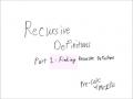 11 - Recursive Definitions part 2