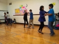 5th Grade Salsa