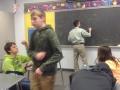 Teach Me How To Factor (Math Rap Song)