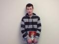 Aidan's - Book review