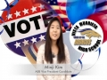 ASB VICE PRESIDENT -  Minji Kim