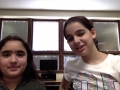 Practice Video using Photo Booth