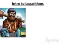 A2 9.4 Intro to Logarithms