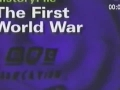 History File:  Approach to war