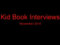 Alex Rider Stormbreaker - Student Book Interview