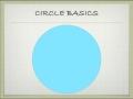 Circle Basics - Part I