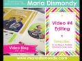 Vlog #4 Editing