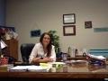 Mrs. Thompson Interview Coleman Elementary
