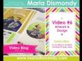 Vlog 6 Artwork and Design