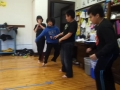 5th Grade Contemporary Dance about Video Games