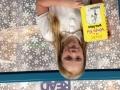 Wimpy Kid book talk