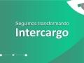 Inauguracion Galpon 14, Intercargo