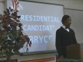 Period 6 Bryce Benjamin Presidential Speech